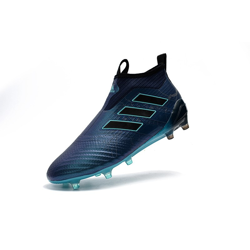 new style 29d12 2e5a7 Soccer Adidas ACE 17 + Purecontrol FG Dragon football shoes   Shopee  Philippines