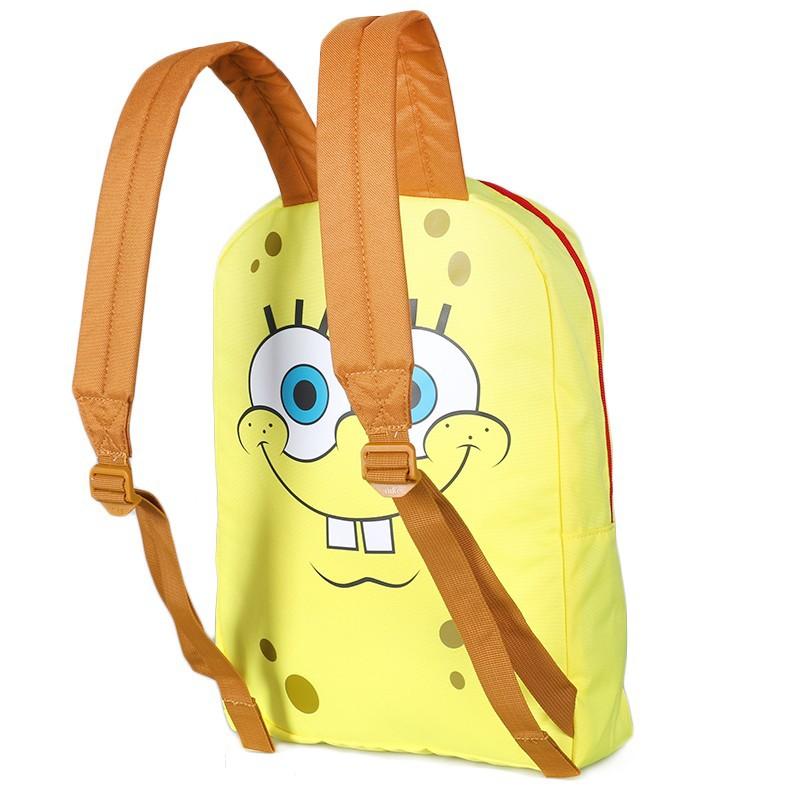 derrochador eje De ninguna manera  ◑≩Nike Nike Men's Bag Women's Bag Squidward Tentacles SpongeBob SquarePants  Student Bag Backpack CN2219-731 | Shopee Philippines