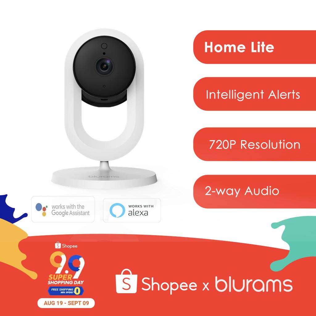 blurams Home Lite 720p