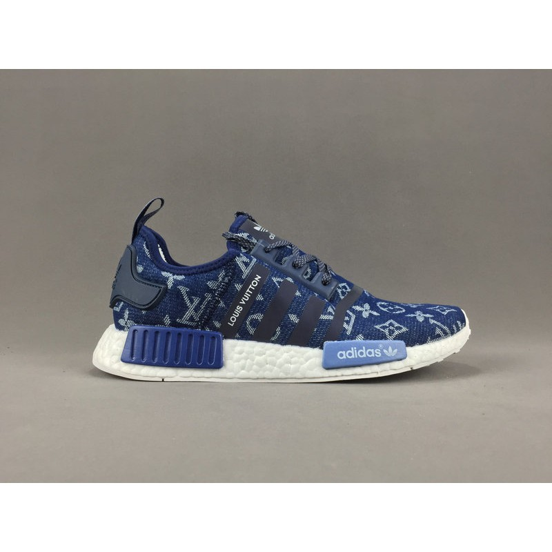 608b1790311 LV x Adidas NMD Adidas Louis Vuitton fashion sneakers