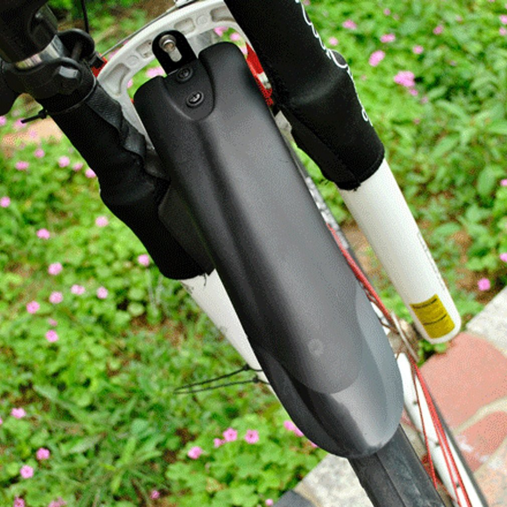 Front /& Rear Mud Guards Mudguard Fenders Mountain Road For Bicycle Bike Cycling