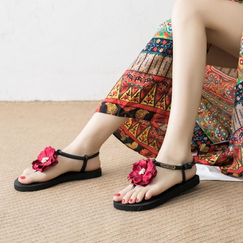 4399d3a04 bohemian sandal - Wedges   Platforms Prices and Online Deals - Women s Shoes  Apr 2019