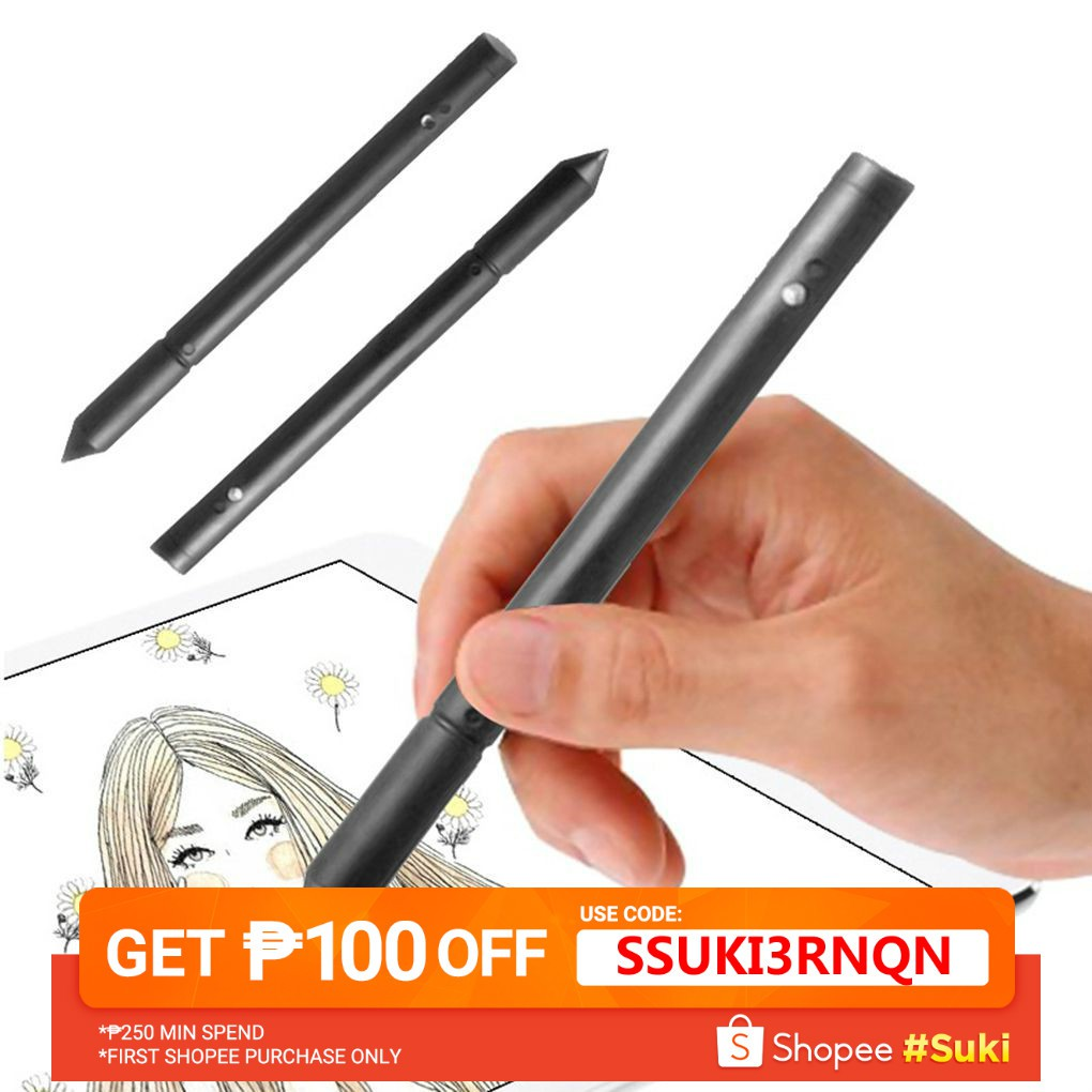 AU/_ 1Pc Sensitive Phone Touch Screen Stylus Pen for Apple iPhone 6S iPad Wide