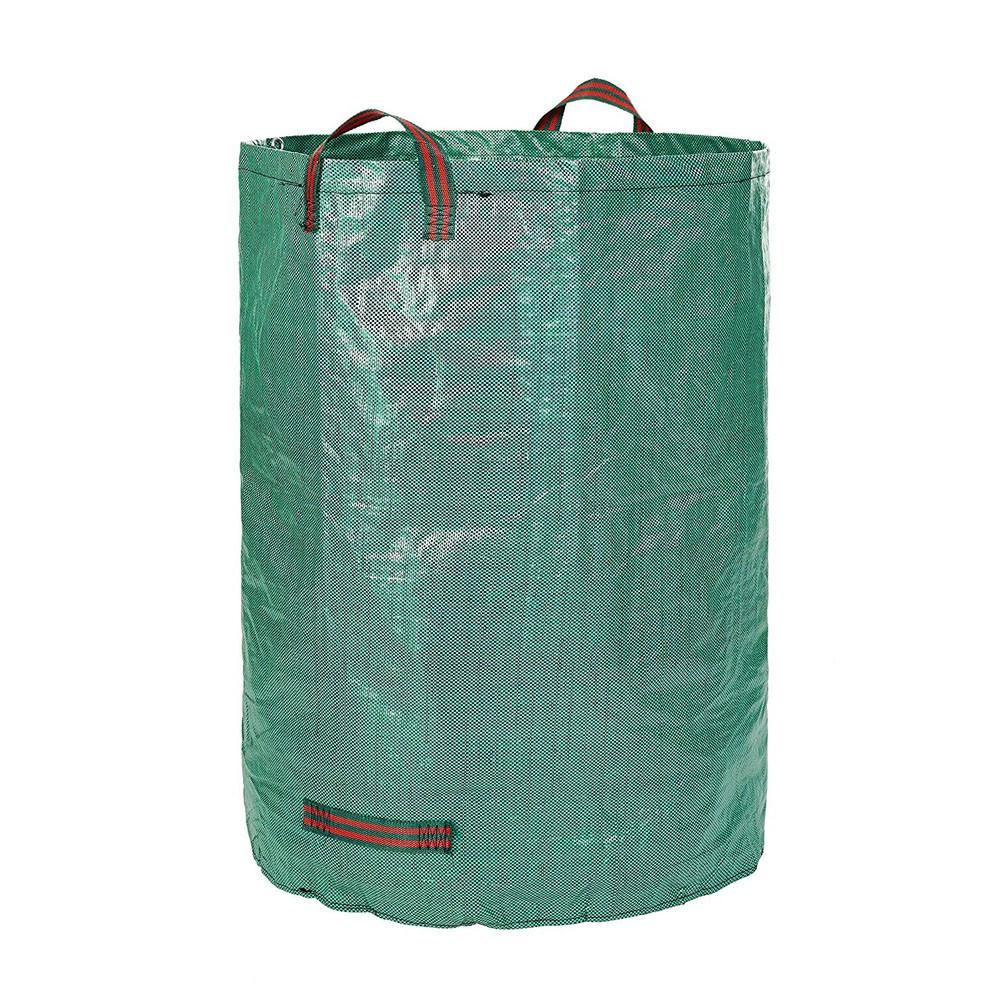 Bag Sack Set Leaf Garden Waste