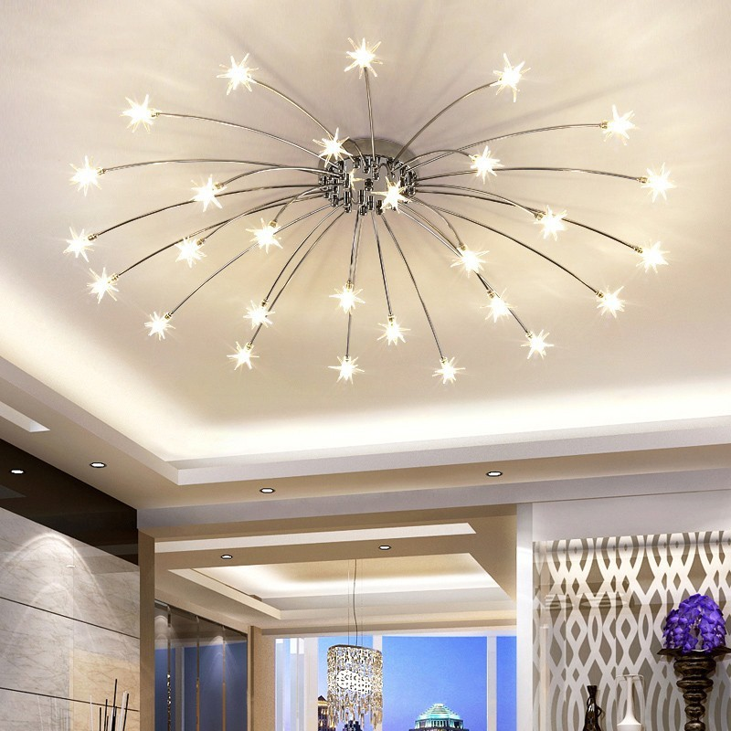 Ceiling Light For Living Room Bedroom