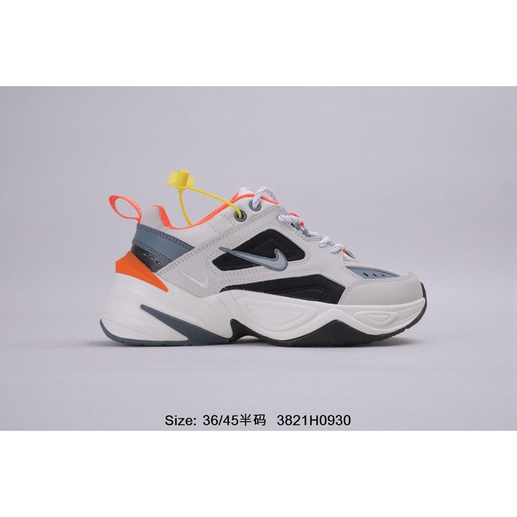 Nike M2K Tekno And Run Swift NIKE M2K Tekno men's shoes running shoes retro old shoes sports ...