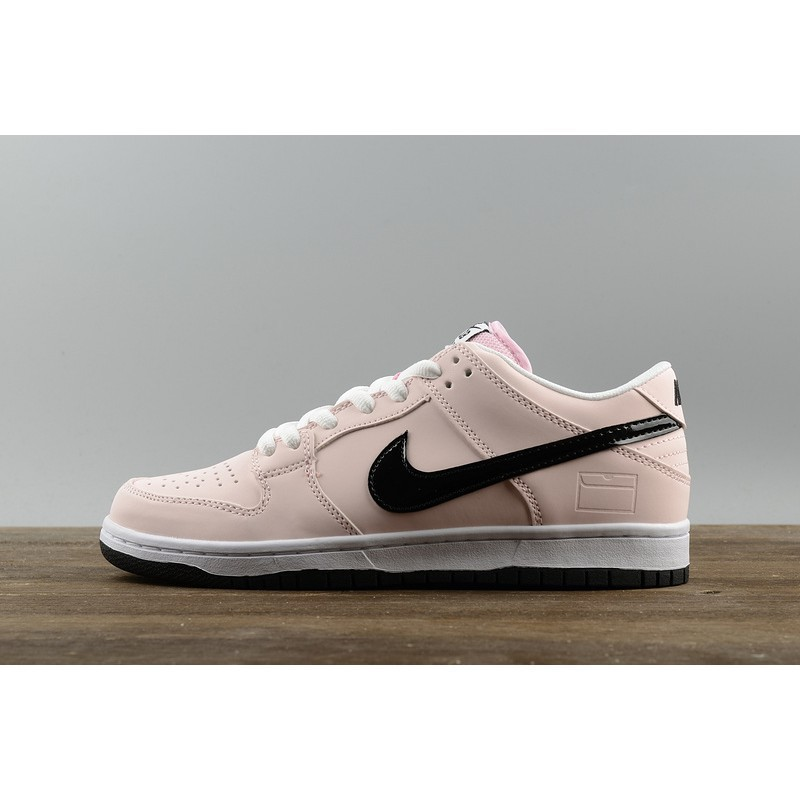 0ff952d872d9 Nike SB Dunk Low Premium Pink Box Casual shoes for men and women ...