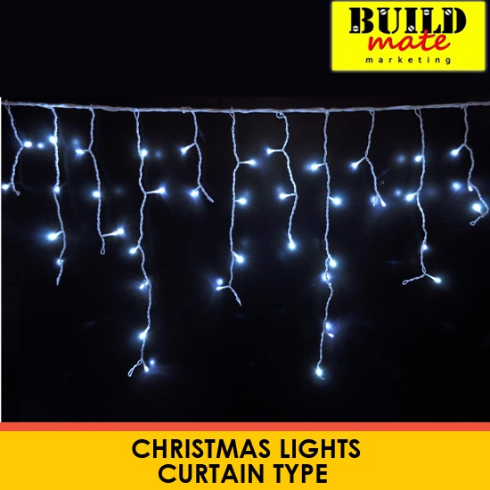 KWB LED Solar Christmas Lights String Lights For Holiday | Shopee  Philippines