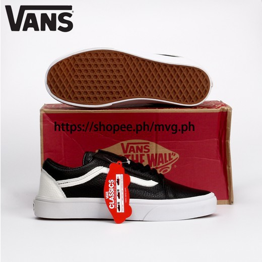 64820f8f6403c7 Vans Old Skool OEM