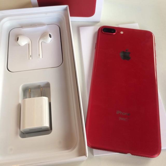 IPhone 8plus - 64GB (black/rosegold/red)