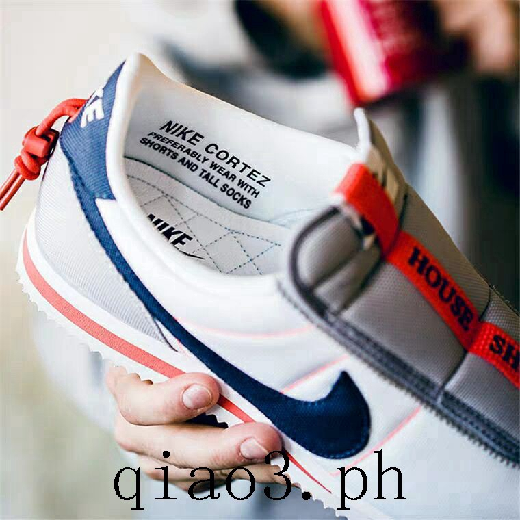 purchase cheap 1ef83 88408 Kendrick Lamar X Nike Cortez Kenny IV Sport Shoes AV2950 100