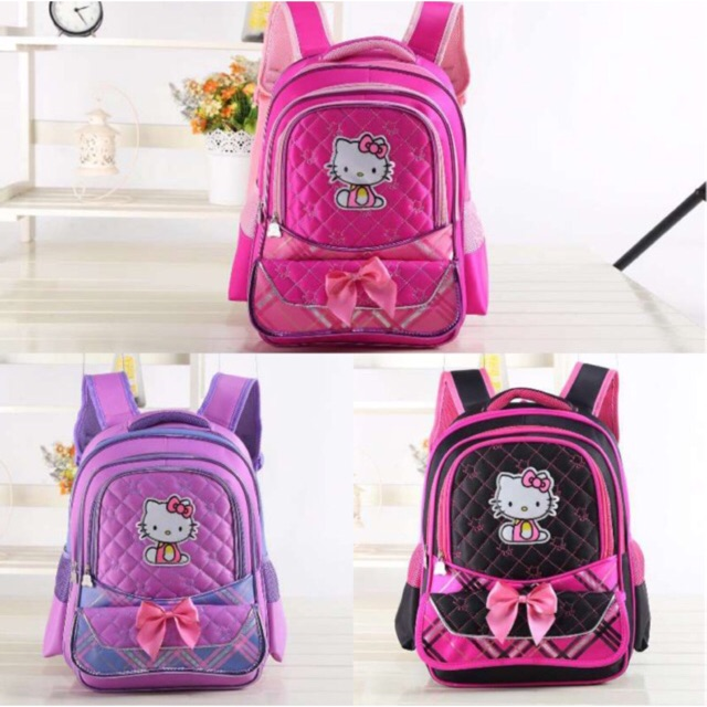 fc93ebd7d04b Hello Kitty Backpack 16 inch