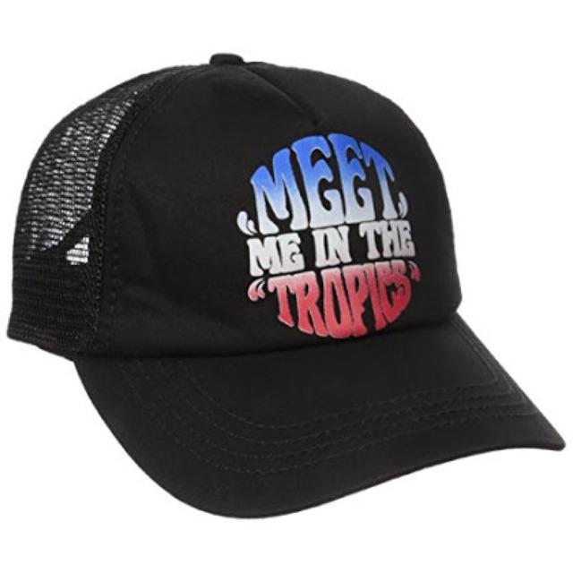 3d13fde216f246 ProductImage. ProductImage. Billabong Juniors Americana Amiga Trucker Hat