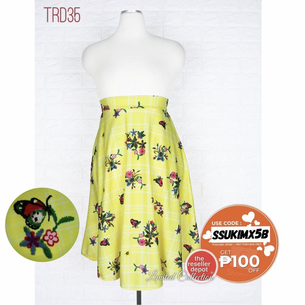 dda1975a9ade cod new fashion Sexy Plain Skirt #778 | Shopee Philippines