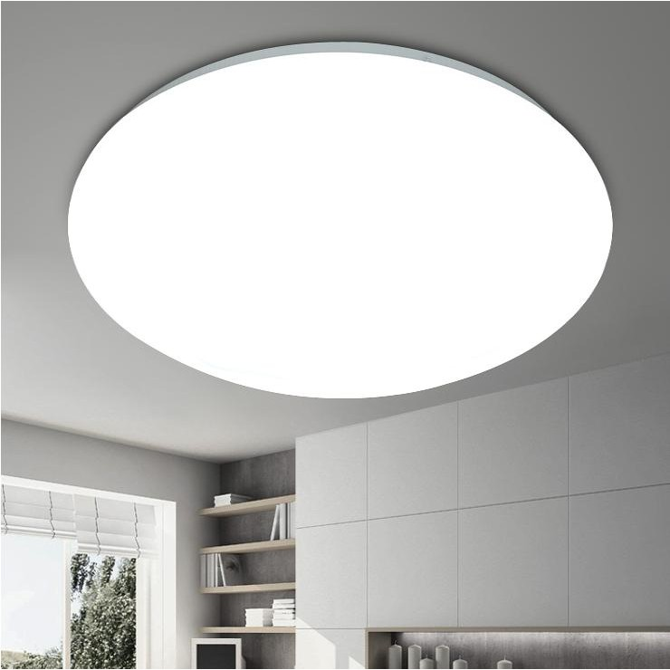 24w Led Round Ceiling Light Home