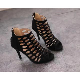 0722330e26 cod korean fashion heels | Shopee Philippines