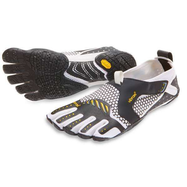 bacf6d81619 ProductImage. ProductImage. Sold Out. Vibram Five Fingers Signa White