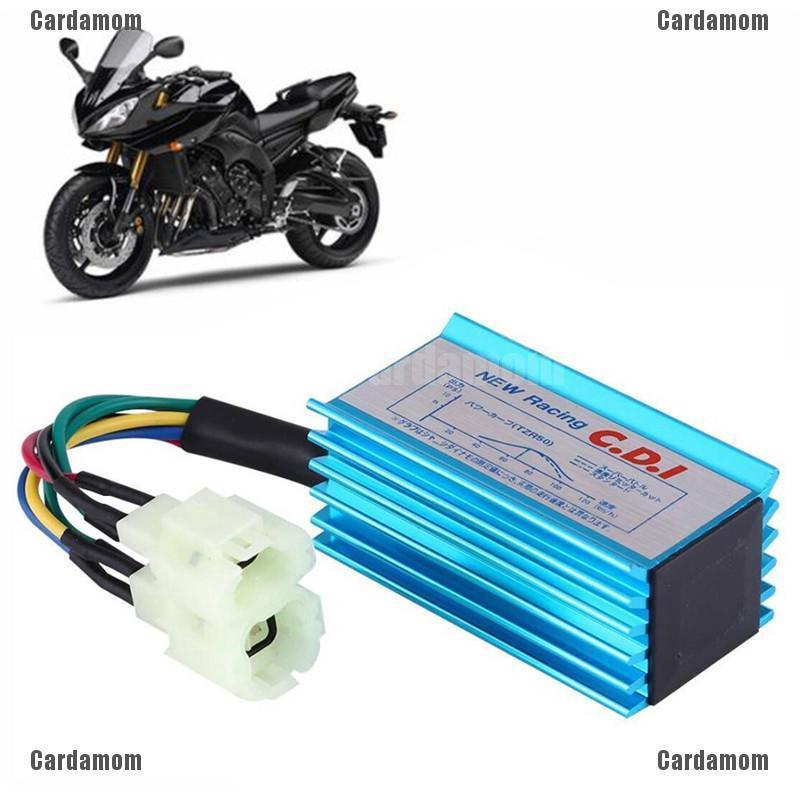 Performance Racing CDI Unit 50cc-125cc Dirt Bike Go Kart ATV Scooter Moped 110cc