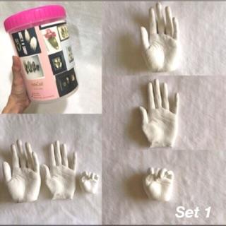 Life Casting Kit 3yo to Adult DIY Hand Casting Kit