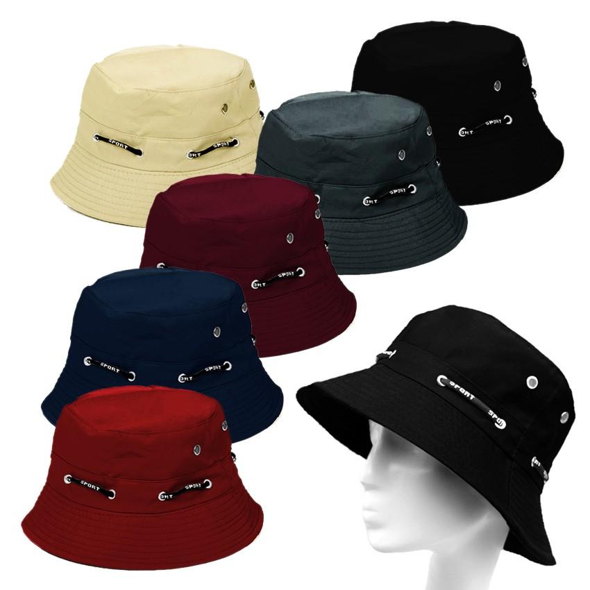 Trendy Supreme Bucket Hat Streetwear Waway Hypebeast Cap  0dbab2f6a6