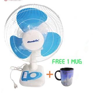 Flmn Mini Fan Portable Pickup Fan Electric Fan Mini Home Cartoon Children Fan Student Dormitory