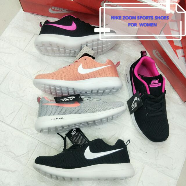 d0b2fb57acd2 NIKE ZOOM Shoes for Ladies  929-1