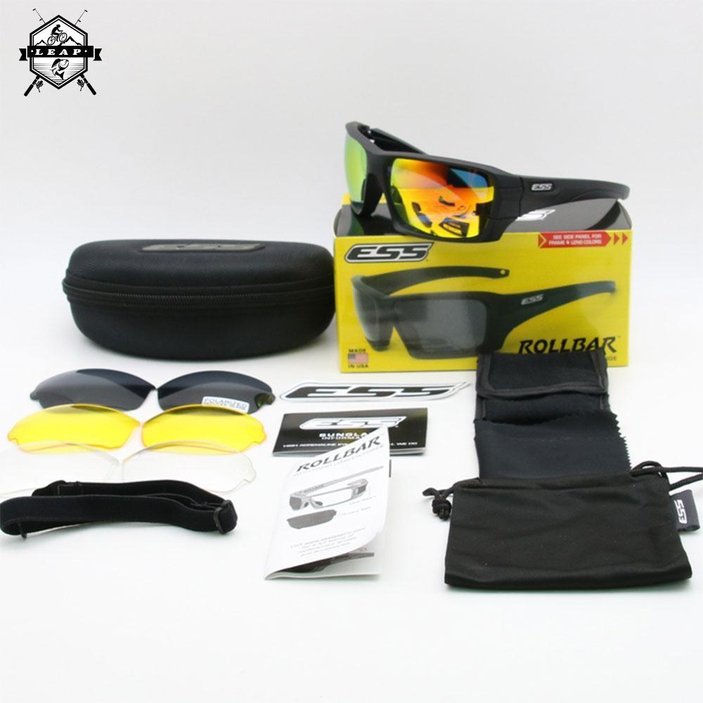1a53b0f3da6 ✅COD Black ESS Rollbar Sunglasses
