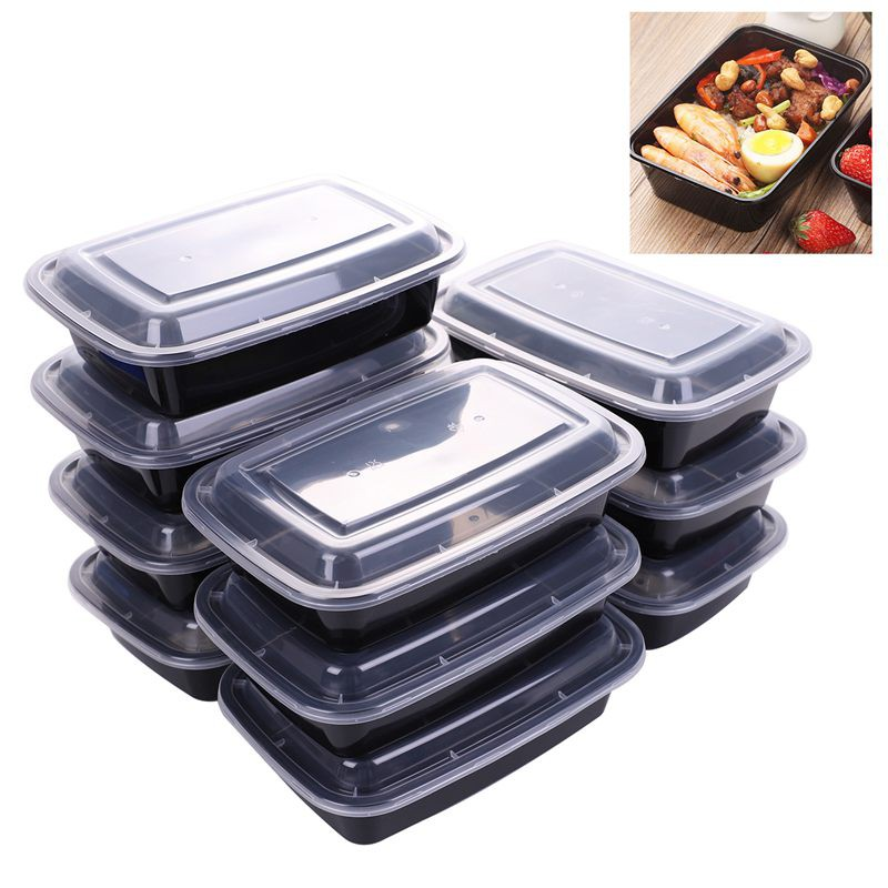 Meal Prep Food Containers Bpa Free