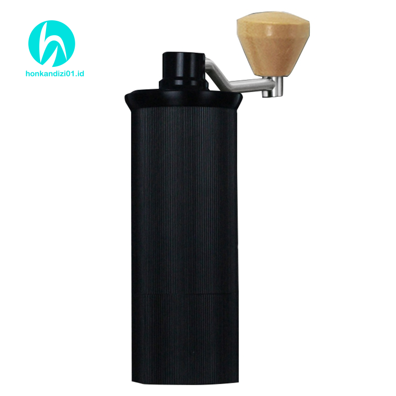 Stainless Steel Portable Manual Coffee Grinder Travel ...