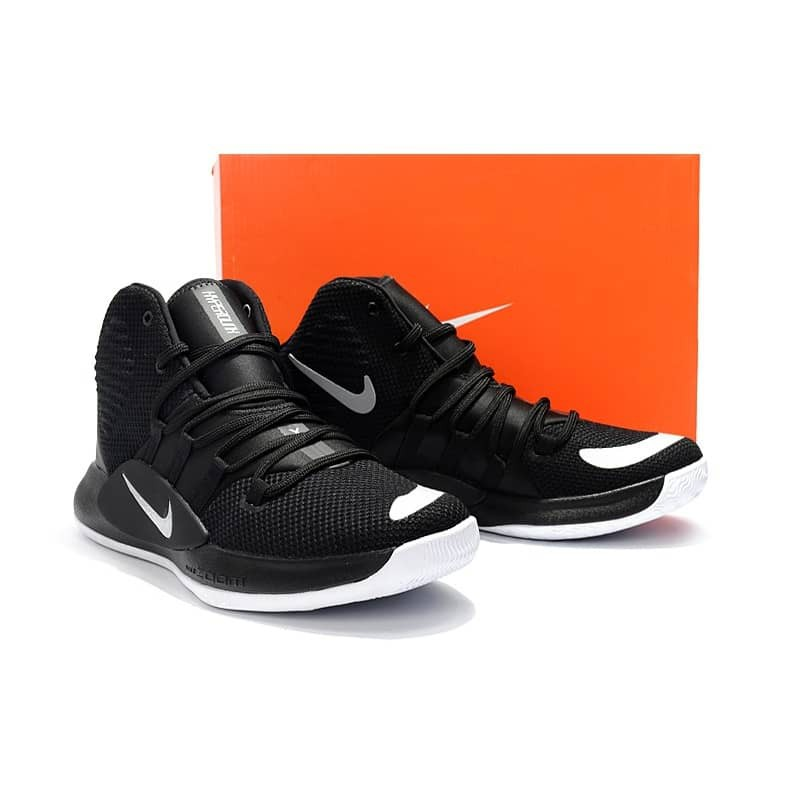 sneakers for cheap d40a2 d0a0c Nike Hyperdunk X 2018 (OEM) Basketball Shoes On Sale   Shopee Philippines
