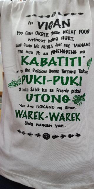 Ilocano words   Shopee Philippines