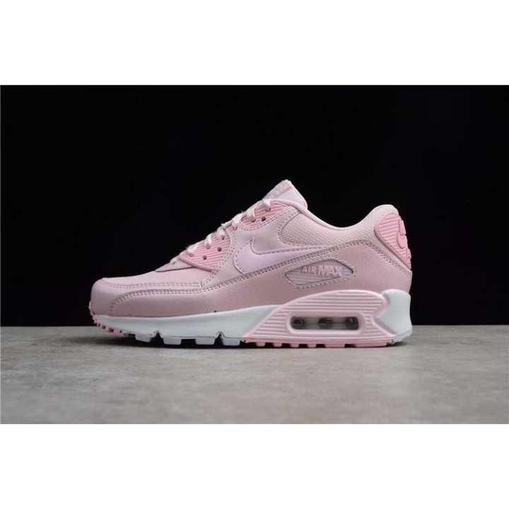 Ready Stock Nike Air Max 90 Low Top WOMEN Running Shoe Fashion Shoes
