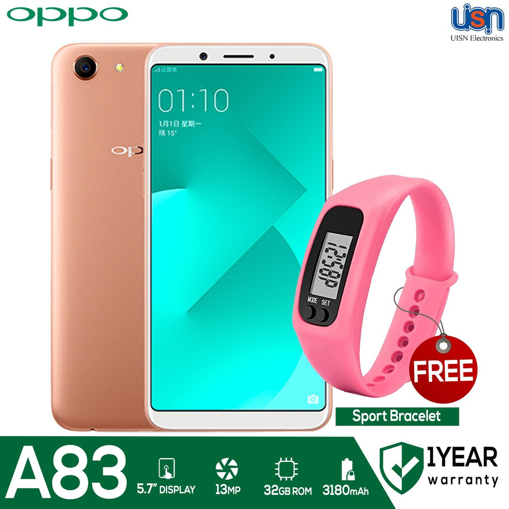 Oppo A39 Shopee Philippines 3 32 Gb