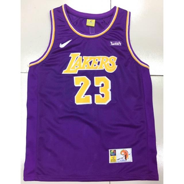 super popular 176a8 ba8bb Teen Size Jersey Lakers #23 James