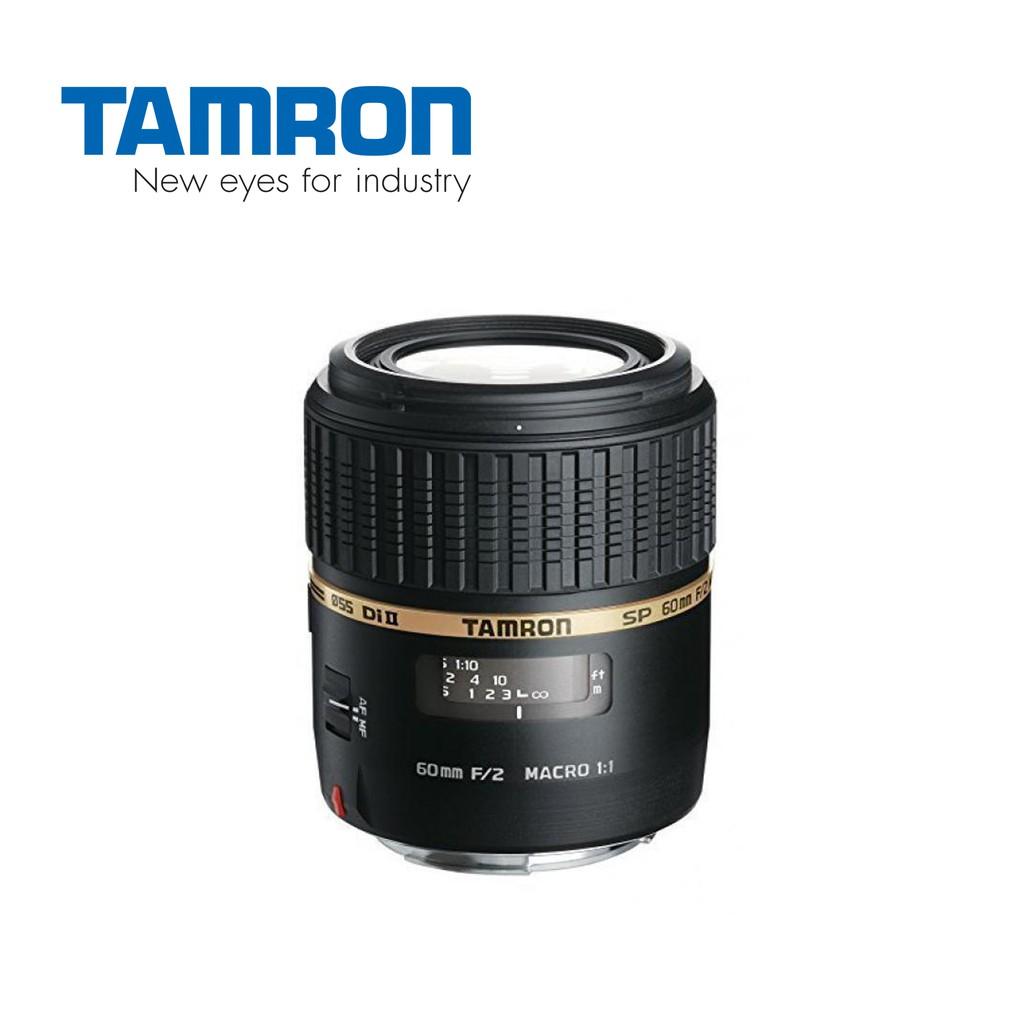 Tamron SPAF 60mm F/2 DI II Macro 1:1 LD IF
