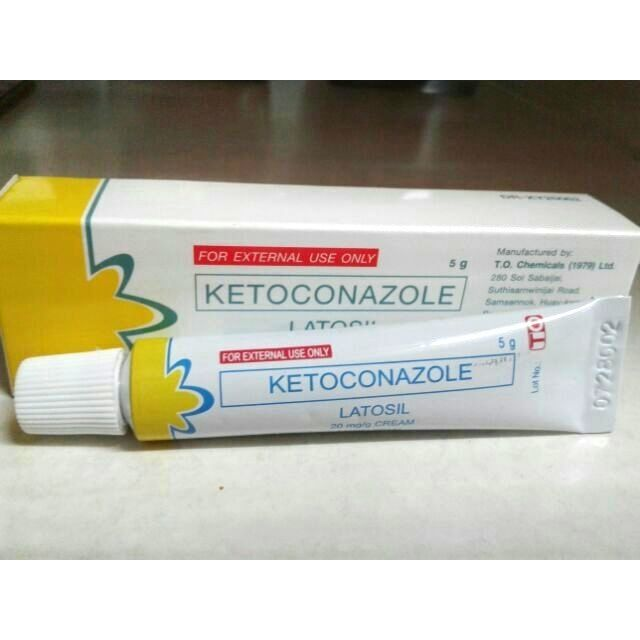 ketoconazole cream shopee philippines