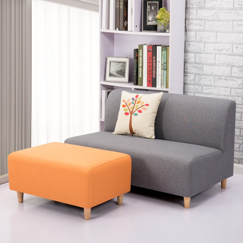 Leisure Beauty Salon Sofa Single Double