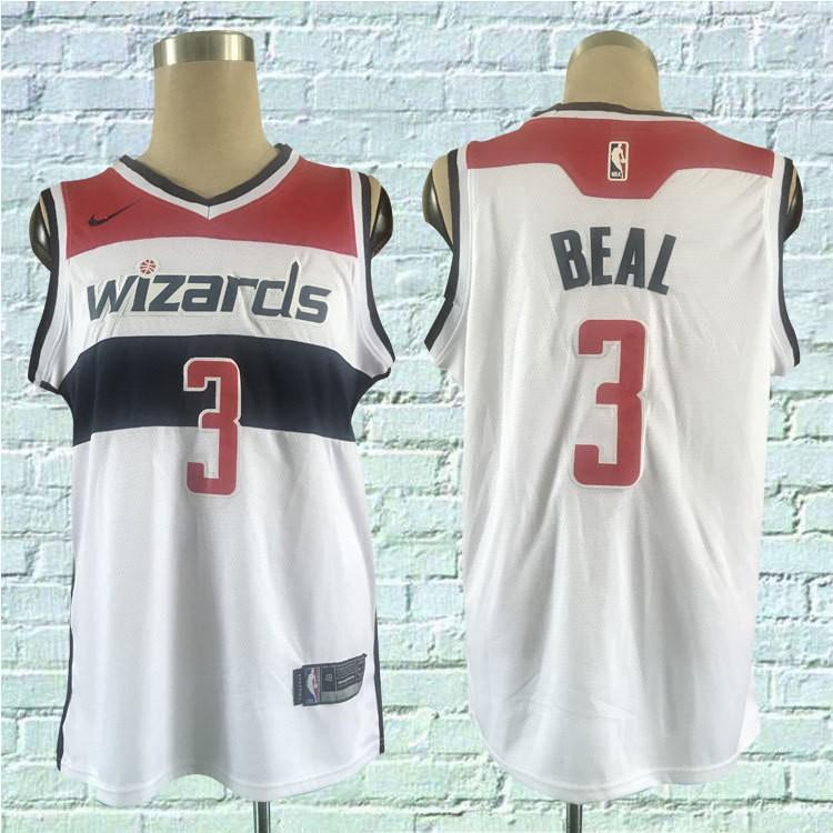 30e82262 ProductImage. Nike Bradley Beal #3 Washington Wizards NBA Jersey discount