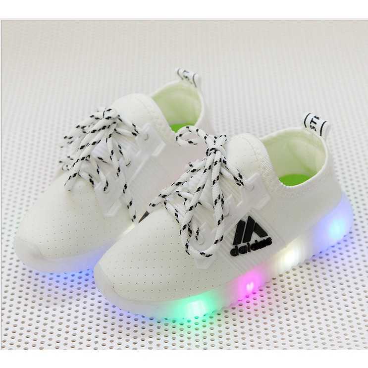 2e2466bbd5aad ... adidas shoes that light up