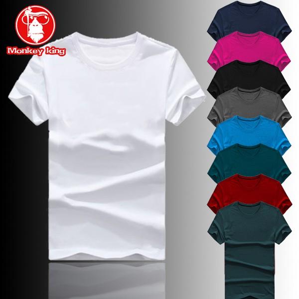 cdec29b78468  Monkey King T-shirt for men s boy s tops tees sale  8T021
