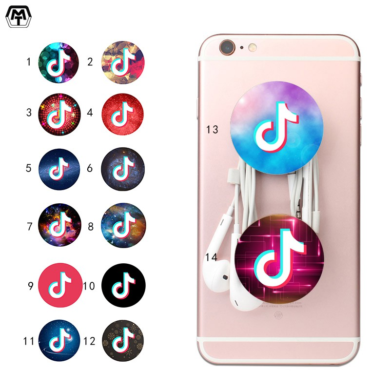 40ae23256d9a musice symbol pop socket phone holder popsockets stand | Shopee Philippines