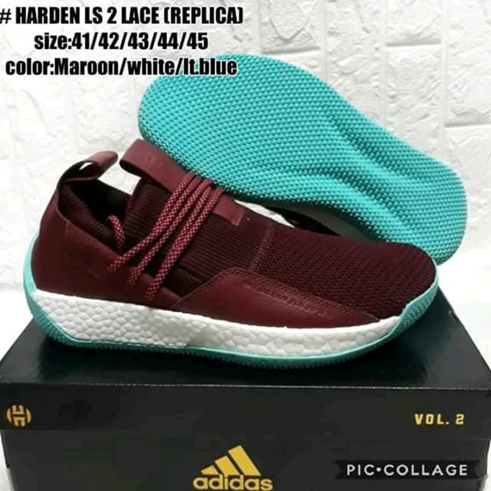 be9e614a3aaa HARDEN LS 2 LACE