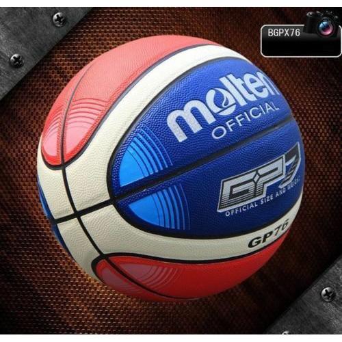 Molten GG7X 7//GP76 PU Men/'s Basketball //Volleyball Standard ball Training w// Pin