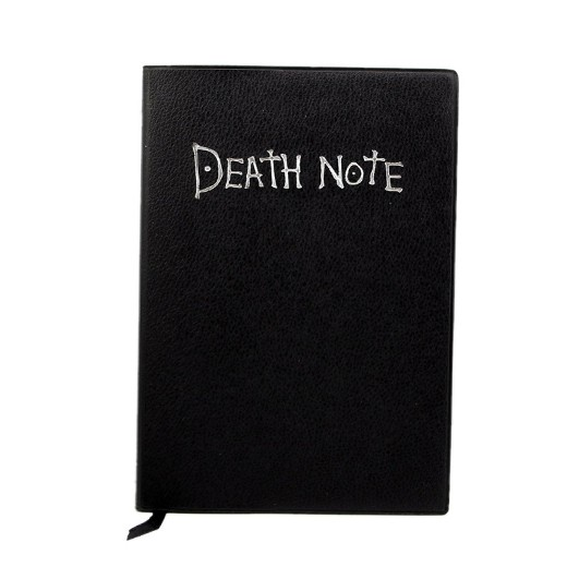 Anime - Death note Notebook - SS031
