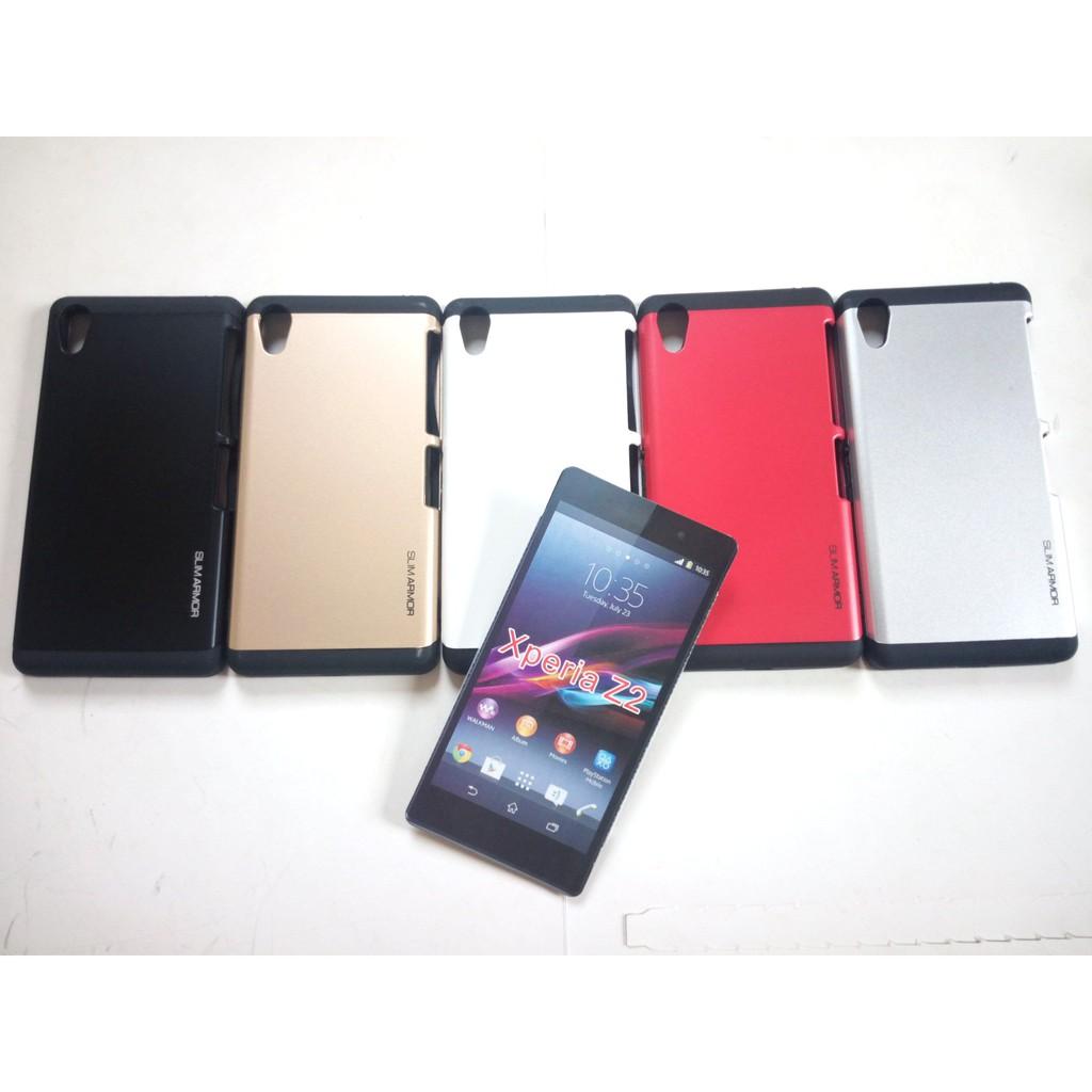 Sony Xperia Z2 L50w D6503, Aluminum Metal Bumper Case | Shopee Philippines