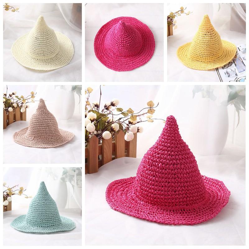 70d8c585a89 kaka-Fashion Brim Cap Summer Beach Seaside Beautiful Flower Straw Weave Sun  Hat