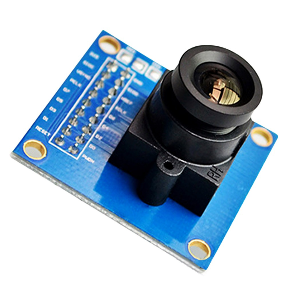 OV7670 VGA Camera Module for Arduino DIY KIT D767 Duha