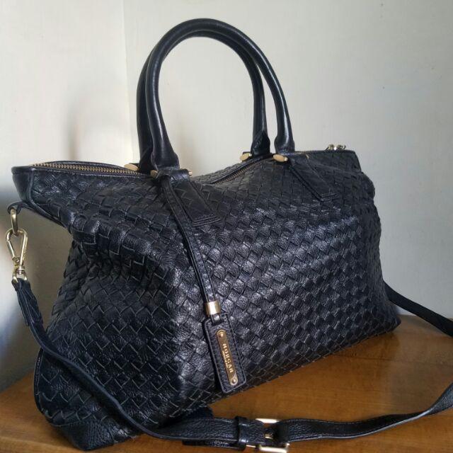 Authentic Morgan De Toi 2 Way Bag Shopee Philippines