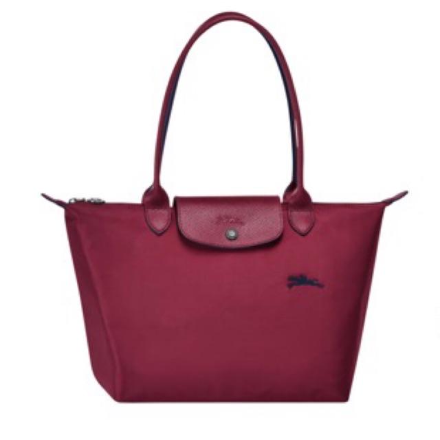 Le Pliage Club Collection Tote Bag
