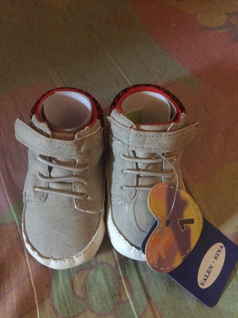 Sports Sneakers Newborn Baby Boys First Walkers Shoes